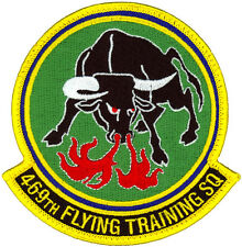 USAF 469th FLYING TRAINING SQUADRON PATCH