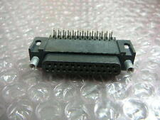AMPLIMITE HD-20 D-SUB 25-PIN Female Molded CONNECTOR 747461-5  **NEW** 1/PKG