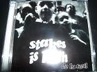 De La Soul Stakes Is High Rare Australian Limited 2 CD Edition D11609