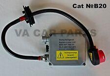 Xenon Headlight Control Unit Ignition Unit 5dv007760-71 Replacement HELLA B20
