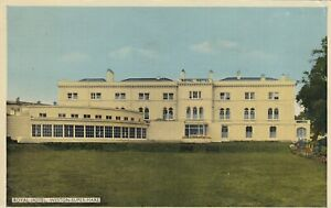 Somerset; Royal Hotel, Weston Super Mare PPC By Amber Printwork Ltd, Unposted