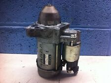 MERCEDES VITO VIANO 639 651 2.2 engine STARTER genuine low miles DENSO E C CLS