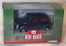 Mini Cooper Harold Radford New In Box Corgi