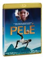 Pelè (2016) Film Biografico - Blu Ray Nuovo Sigillato