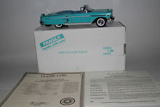 Danbury Neuf 1958 Chevrolet Impala Convertible, 1:24 Echelle