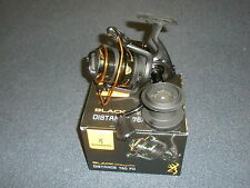 Browning Black Magic Max Distance 760 Fishing Reel + Spare Spool