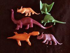 MPC Prehistoric Dinosaurs and Mammals Caveman Stone Age T-Rex