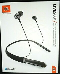 """JBL LIVE 200BT Wireless Headphones colors vary - Hands-Free Calling """"NEW"""""""