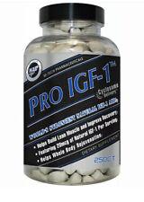 Hi-Tech Pharmaceuticals PRO IGF-1, 250 Tablets Muscle 60 Days, Rejuvenation NEW