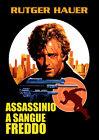 ASSASSINIO A SANGUE FREDDO DVD AZIONE