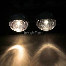 Motorcycle Front Fog Lights For Kawasaki VN Vulcan Classic MeanStreak Nomad 1600