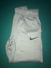Nike sweatpants youth Xl - Gray