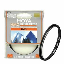 Genuine Hoya 72mm UV(C) Digital HMC Screw-in Filter for 72mm (UK Stock) BNIP