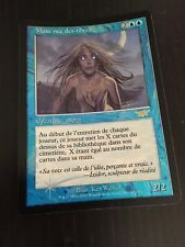 MTG MAGIC LEGIONS DREAMBORN MUSE (FRENCH MUSE NEE DES REVES) NM FOIL