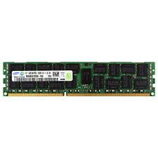 DELL POWER EDGE SERVER RAM 16GB (1x16) A5008568 SNPMGY5TC/16G M393B2G70BH0-YH9