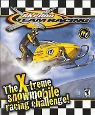 Ski-Doo X-Team Racing (PC, 2001) NEW Sealed