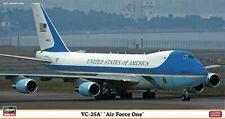 Hasegawa 10805 - 1/200 VC-25A Air Force One - New