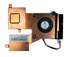 Ventola dissipatore per ASUS EEE PC 1005P - fan heatsink
