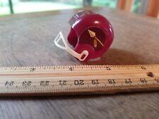 Vintage Washington Redskins NFL Mini Gumball Football Helmet with Spear