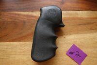 Colt V Frame Grips Hogue Type For Anaconda and King Cobra