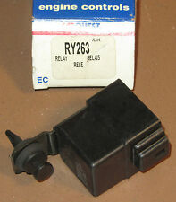 A/C COMPRESSOR / MULTI-USE RELAY -fits 91-93 Buick Olds Pontiac - CarQuest RY263