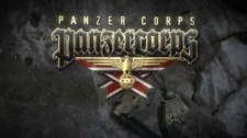 Panzer Corps PC Game Steam Key