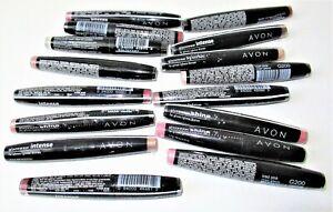 AVON Glazewear Lip Gloss Intense Shine Sparkle SPF/FPS 15 lip gloss New & Sealed