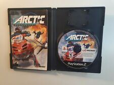 Arctic Thunder (Sony PlayStation 2, 2001)  COMPLETE   CIB - FAST SHIP   PS2