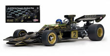 Quartzo 18292 Lotus 72D #2 Winner Italian GP 1973 - Ronnie Peterson 1/18 Scale