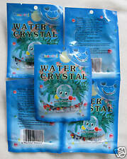 Multi Color Crystal Bio Soil 50 Packs New Packing