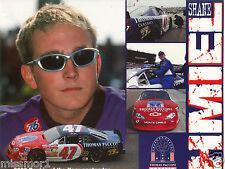 Shane Hmiel 2002 NASCAR Thomas Pacconi auto racing picture #47