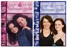 DVD Set * Gilmore Girls * Staffel 5 + 6 NEU OVP