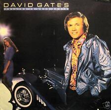DAVID GATES POSTER, FALLING IN LOVE AGAIN (G1)