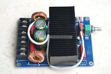 TDA8920 Digital Power Audio Amplifier Board Class-D HIFI OCL 80Wx2 BTL160Wx1