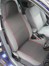 VW GOLF CAR SEAT COVERS -  MK 5 CHARCOAL GREY