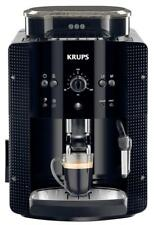 KRUPS EA81R8 Kaffeevollautomat ARABICA PICTO mit Claris Aqua-Filter-System