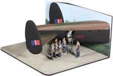 BRITAINS WORLD WAR 2 ALLIES 25017 COMMEMORATIVE BRITISH RAF DAM BUSTERS SET MIB