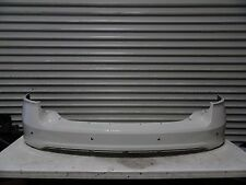 OEM 2011-2014 Ford Edge SE/SEL/Limited/Sport w/Sensor Holes Rear Upper Bumper