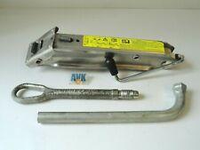 Bordwerkzeug Wagenheber  Abschleppöse 8Z0011031A, 8Z0803615, Audi A2 8Z0  2003 >