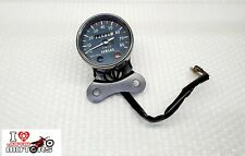 YAMAHA CHAPPY LB50 LB80 3 SPEED 4 SPEED USED GENUINE SPEEDOMETER ASSY