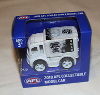 Geelong Cats 2018 AFL Official Supporter Collectable Mini Truck Model New