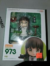 Good Smile Company Gsc Nendoroid #973 Chiya Is the Order a Rabbit? In Usa