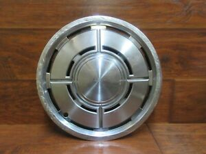 Ford Pinto, Mercury Bobcat: 1979, 1980, 13 Inch Factory Hubcap