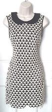 Miss Selfridge Collar Sleeveless Dresses for Women