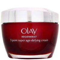 Olay Regenerist 3-Point Age-Defying Cream  - 50ml