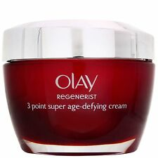 Olay Regenerist 3 Point Super Age-defying Cream Moisturiser 50ml