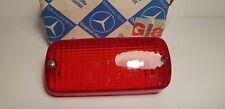 Mercedes-Benz A1238263190 Lichtscheibe für Bremslicht Rot Brake Light Lens Red