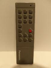 Panasonic Cable Box Remote Control TZ-PR120 TZ-PC175 TZ-PC1703 TZ-PC1703G