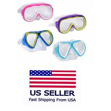 Swimming Goggles For Kids/ Children