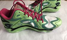 NEW New Under Armour Micro G Anatomix Spawn Low Basketball Shoes Men Size 13.5